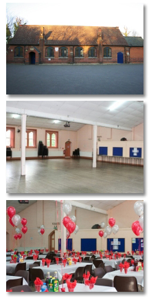 Hall for Hire Erith